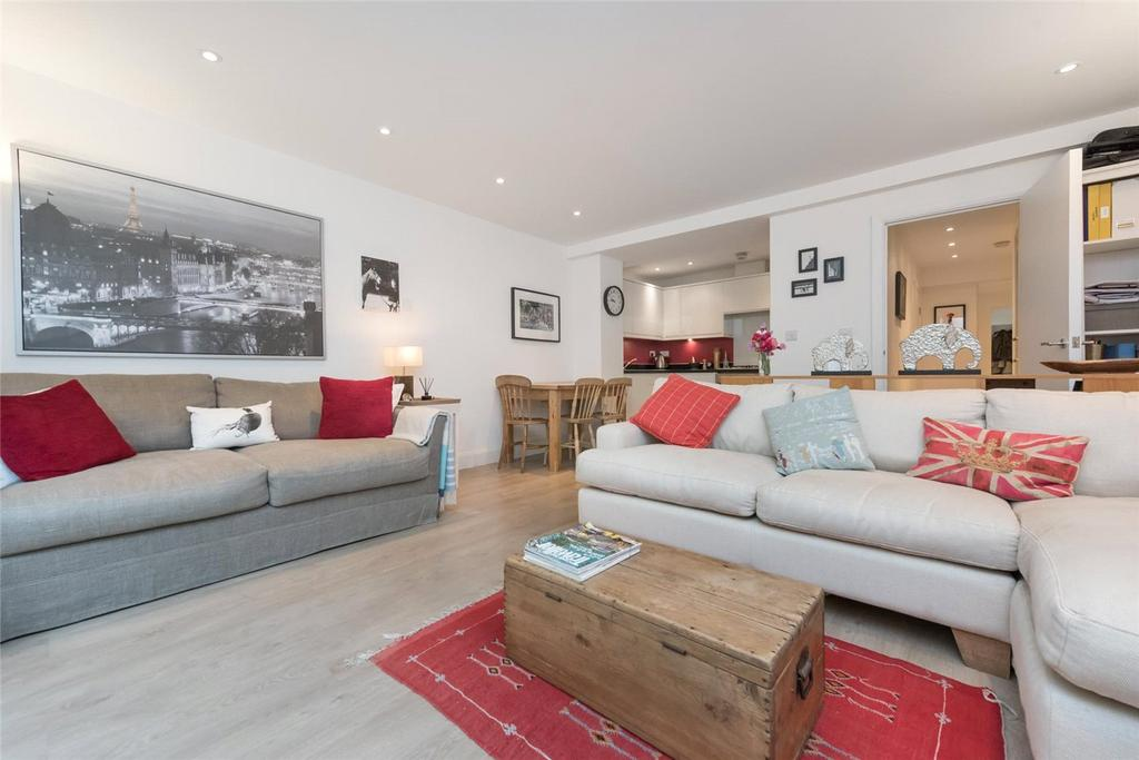 1 Bedroom Flat for sale in Beethoven Street, London, W10