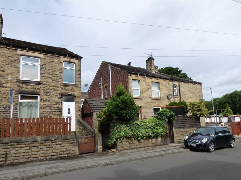 2 Bedrooms Terraced House for sale in Melbourne Street, Liversedge, WF15