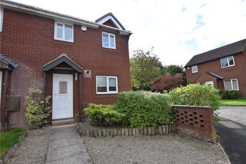 2 bedroom semi-detached house to rent - Penlands Crescent, Leeds, West Yorkshire