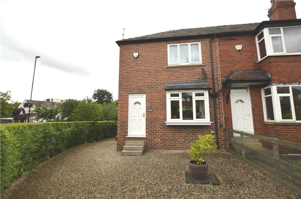 2 Bedrooms Town House for sale in Park West, Rothwell, Leeds