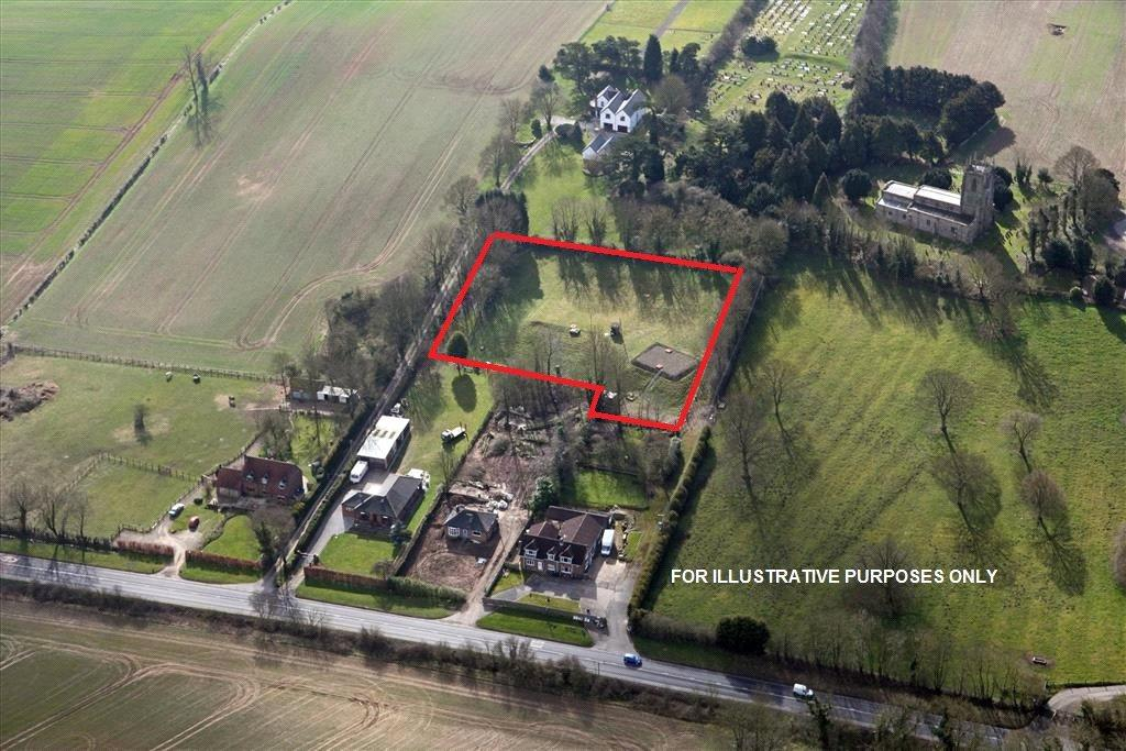 Land Commercial for sale in Spalding Moor Reservoir, Market Weighton Road, Holm Upon Spalding Moor, Yorkshire