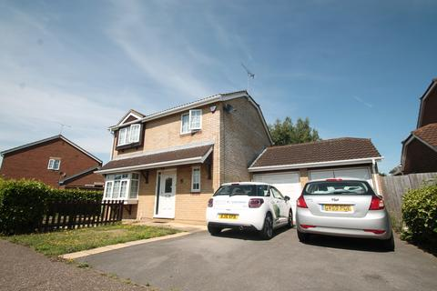 4 bedroom detached house to rent - Rubens Gate, Chelmsford
