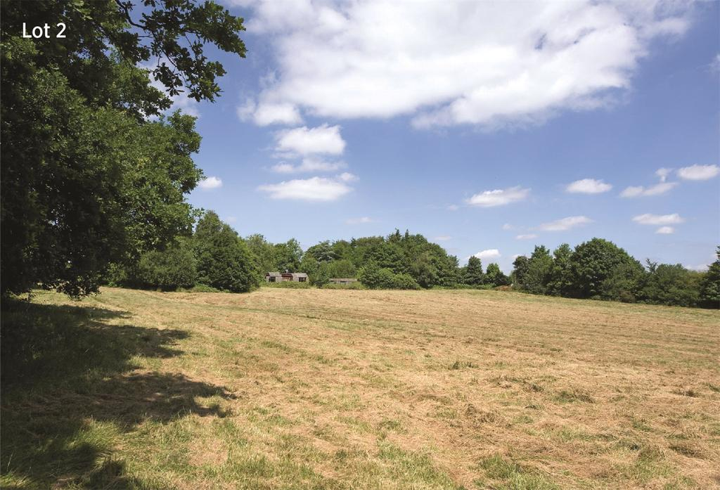 Land Commercial for sale in Forest Lane, Punnetts Town, Heathfield, East Sussex