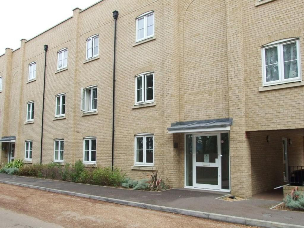 2 Bedrooms Terraced House for sale in Old Station Place, Chatteris