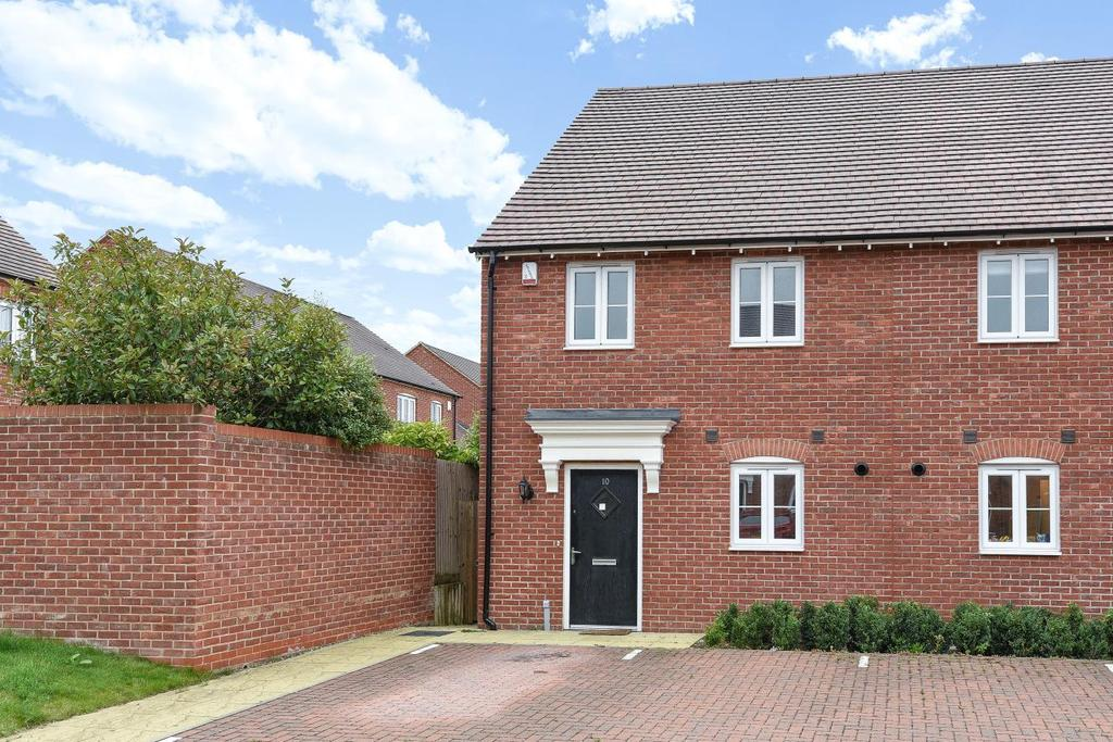 3 Bedrooms End Of Terrace House for sale in Lewis Mews, Chislehurst