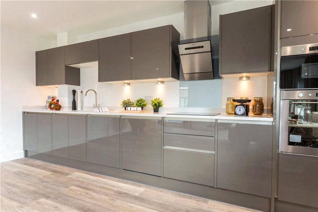 2 Bedrooms Apartment Flat for sale in Beacon Rise, Newmarket Road, Cambridge, CB5