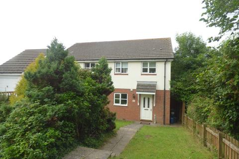 3 bedroom semi-detached house to rent - Calvados Park, Kingsteignton