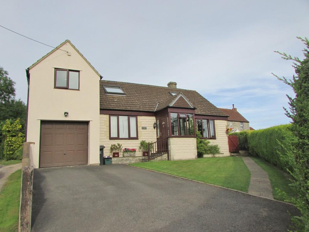 4 Bedrooms Detached House for sale in Mount Pleasant, Pilton