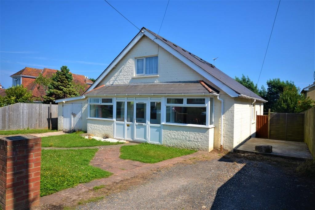 5 Bedrooms Detached House for sale in Heathfield Road, Bembridge