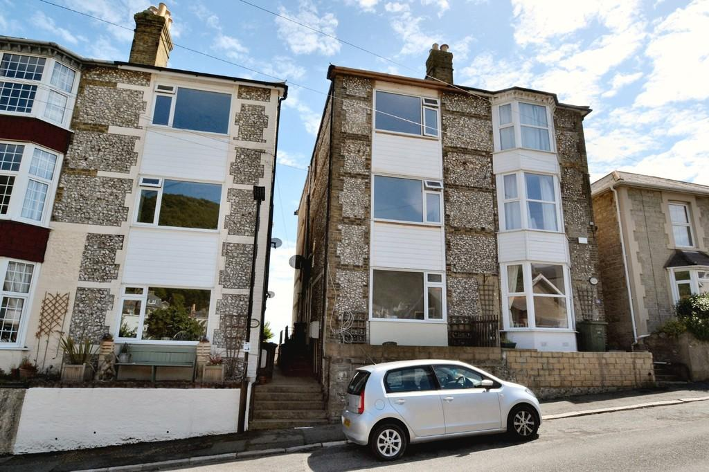 3 Bedrooms Town House for sale in North Street, Ventnor