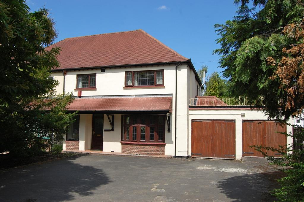 5 Bedrooms Semi Detached House for sale in Willow Grove Chislehurst BR7