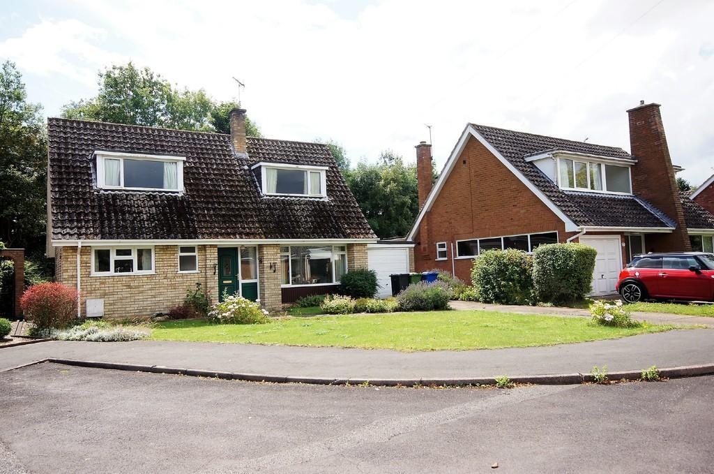 3 Bedrooms Detached House for sale in Cliff Avenue, Nettleham