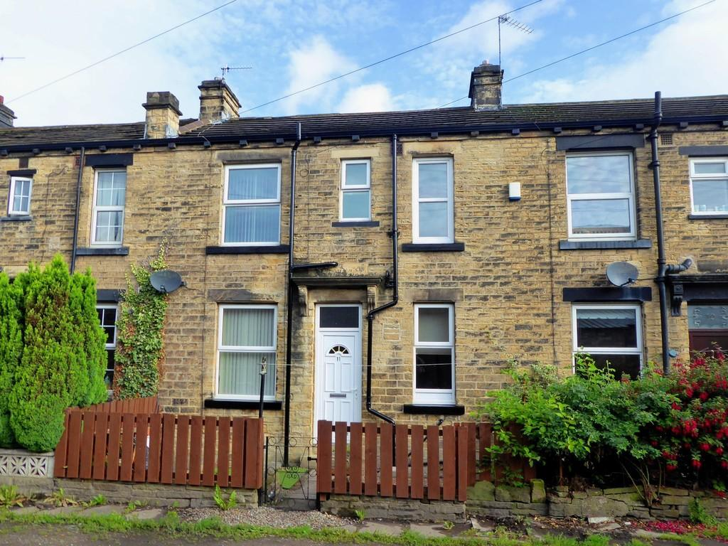 2 Bedrooms Terraced House for sale in Cavendish Place, Stanningley