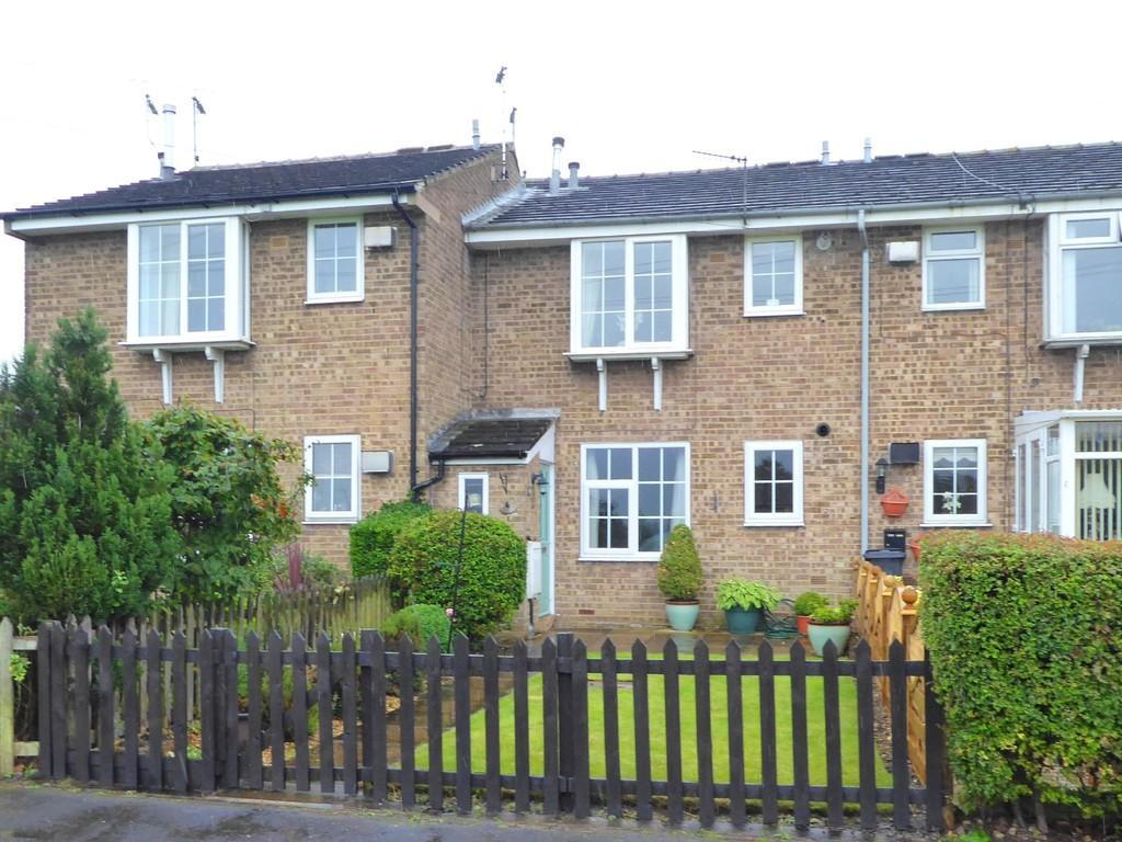 1 Bedroom Ground Flat for sale in The Boulevard, Farsley