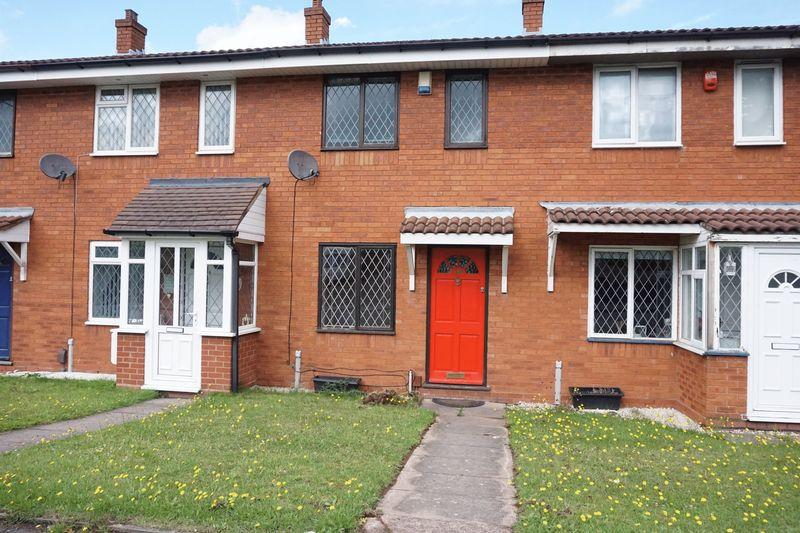 2 Bedrooms Terraced House for sale in Barns Lane, Rushall, Walsall