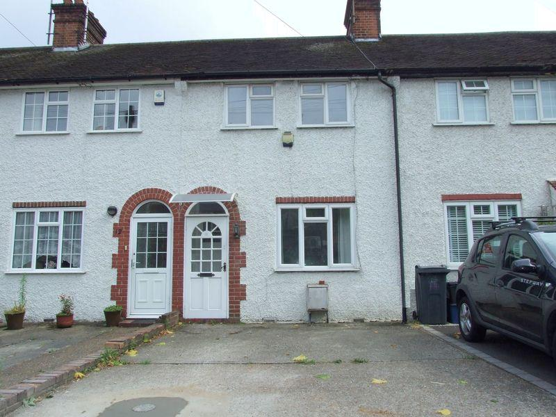 2 Bedrooms Terraced House for sale in Woburn Avenue, Purley