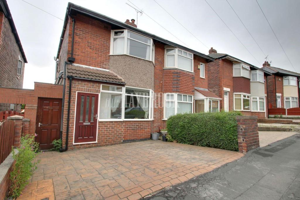 2 Bedrooms Semi Detached House for sale in Lound Road, Handsworth, S9
