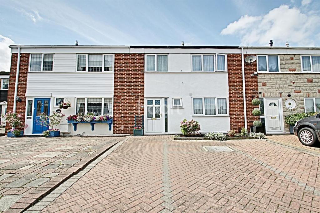 3 Bedrooms Terraced House for sale in Keats Avenue, Heaton Grange