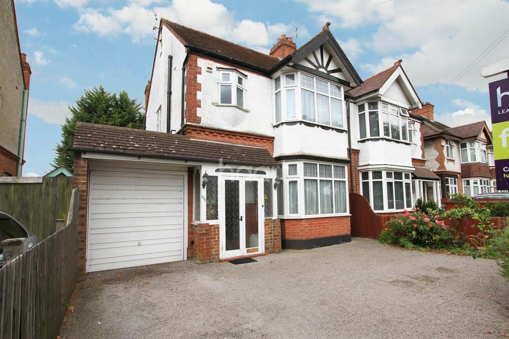 3 Bedrooms Semi Detached House for sale in Dunstable Road
