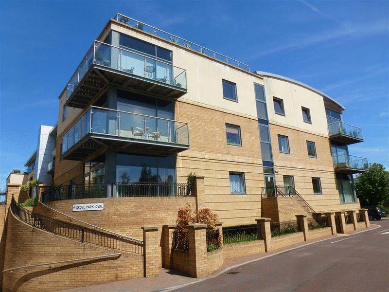 1 Bedroom Apartment Flat for sale in Grove Park Oval, Gosforth