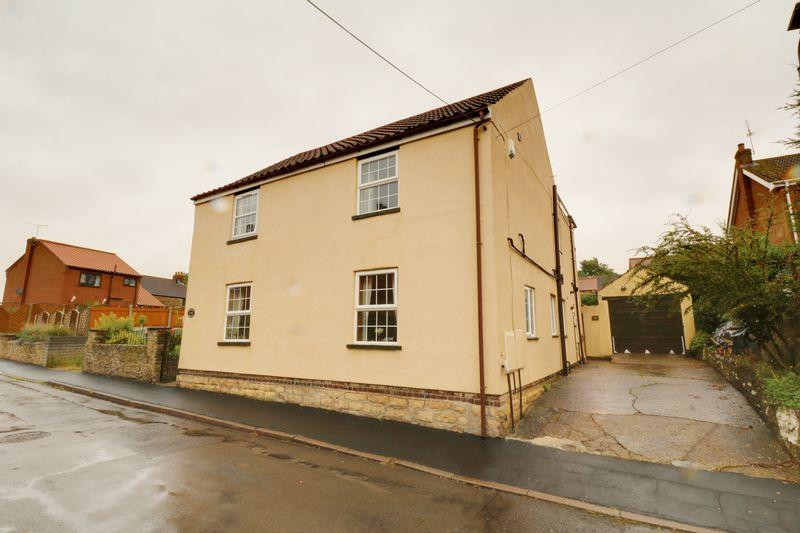 4 Bedrooms Detached House for sale in West Cross Street, Kirton Lindsey