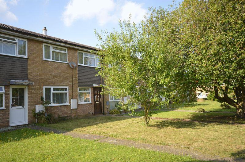 3 Bedrooms Terraced House for sale in Therfield Walk, Houghton Regis