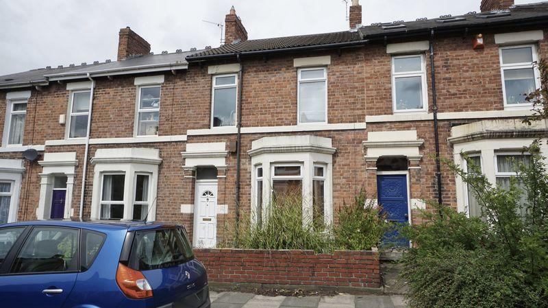 3 Bedrooms Terraced House for sale in HOTSPUR STREET Heaton