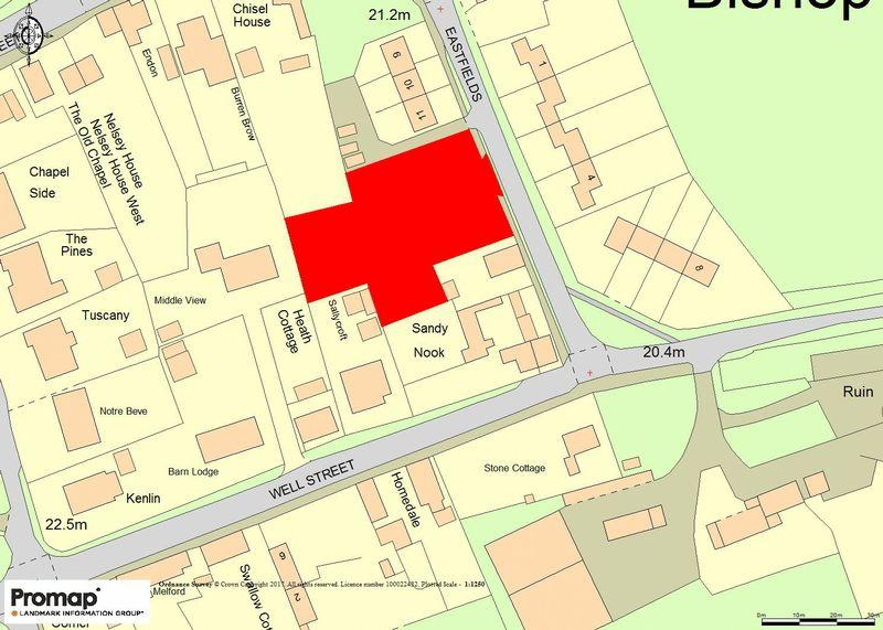 Land Commercial for sale in Eastfields, Bishop Norton