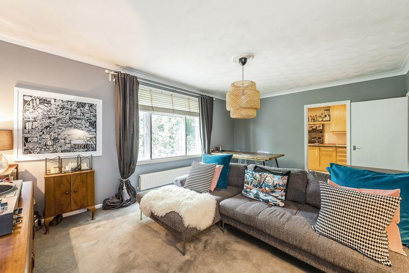 1 Bedroom Apartment Flat for sale in Oaklands Road, Bromley