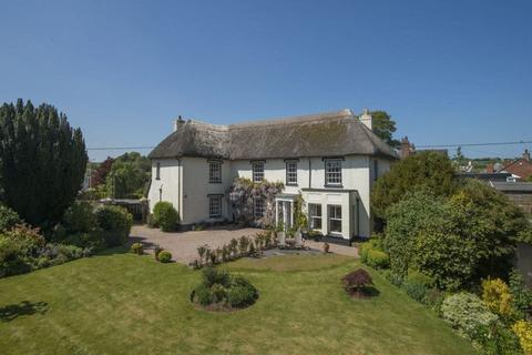 5 bedroom detached house for sale - Bradninch, Exeter