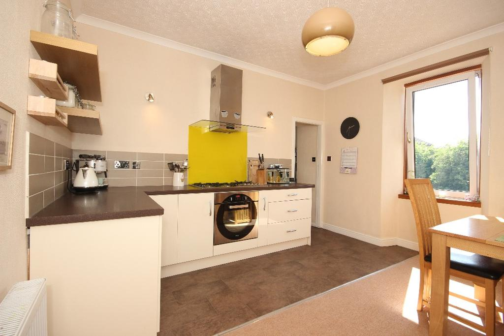 2 Bedrooms Apartment Flat for sale in Glover Street, Perth, Perthshire, PH2 0JP