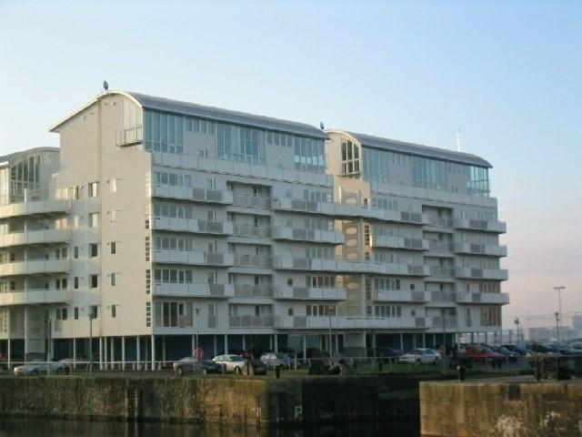 3 Bedrooms Apartment Flat for rent in Royal Quay
