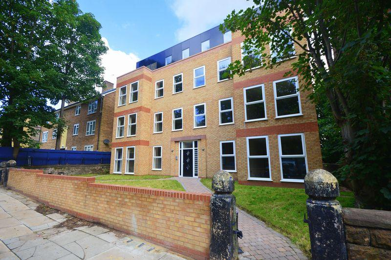 2 Bedrooms Apartment Flat for sale in Arundel Avenue, Aigburth