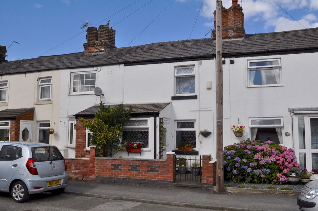 2 Bedrooms Cottage House for sale in Townfield Lane, Barnton, Northwich, CW8