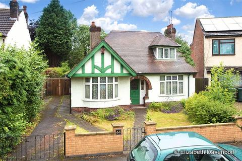 2 bedroom detached bungalow for sale - Potters Green Road, Coventry
