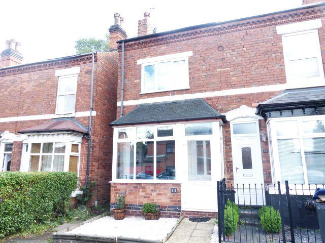 2 Bedrooms End Of Terrace House for sale in Yew Tree Road,Sutton Coldfield,