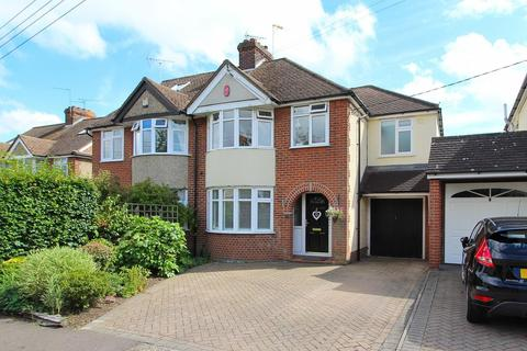 4 bedroom semi-detached house for sale - Sixth Avenue, Chelmsford, Essex, CM1