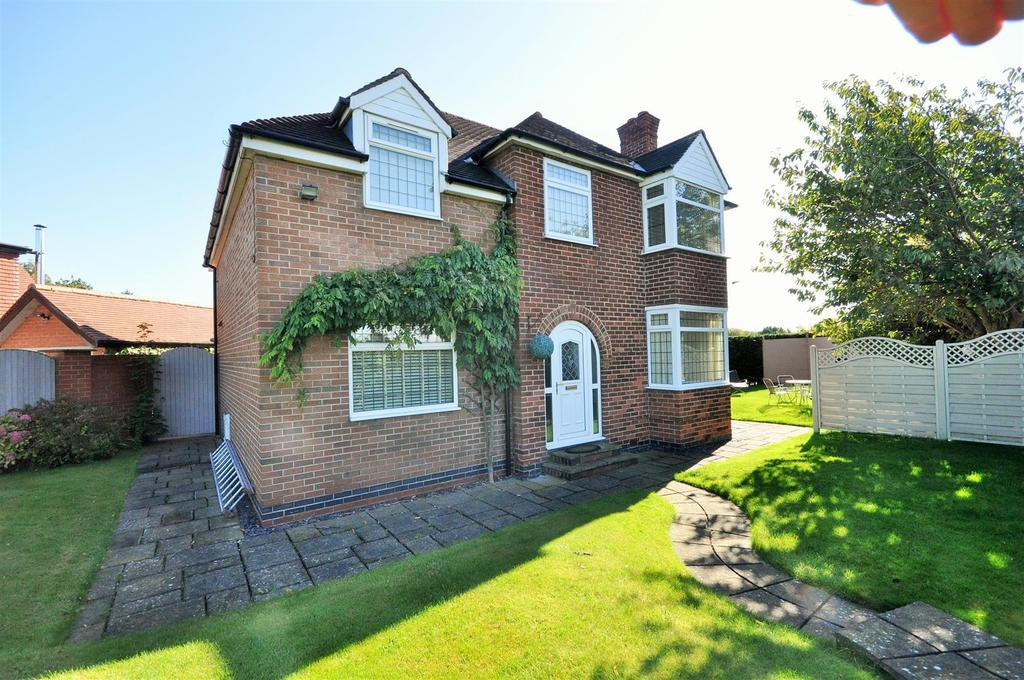5 Bedrooms Detached House for sale in Hopgrove Lane South, Malton Road, York