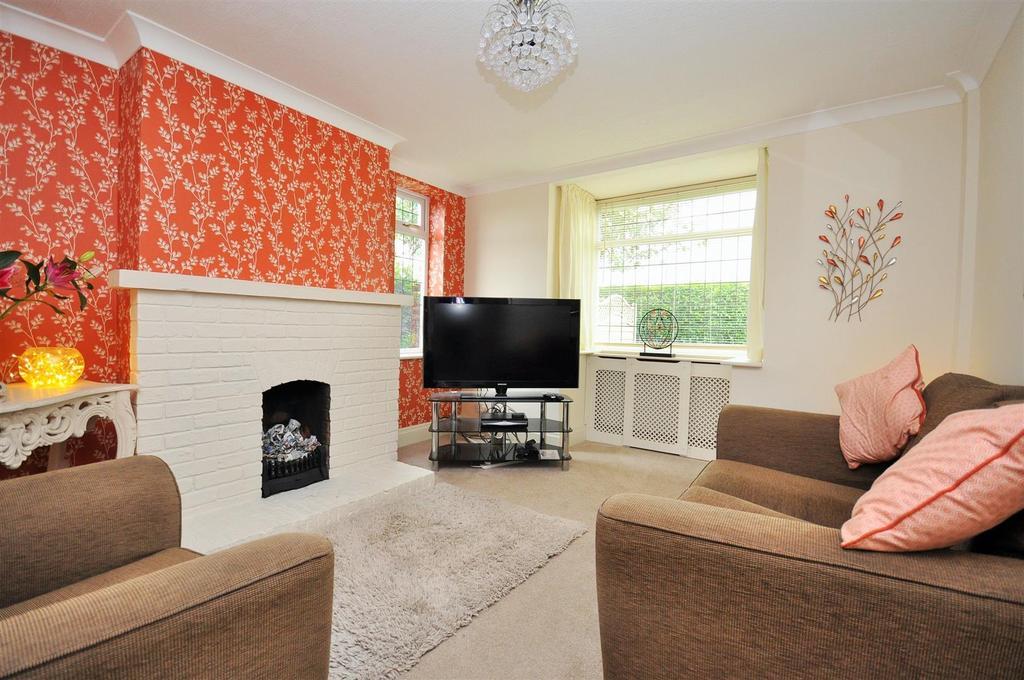 5 Bedrooms Detached House for sale in Hopgrove Lane South, Malton Road, York, YO32 9TG