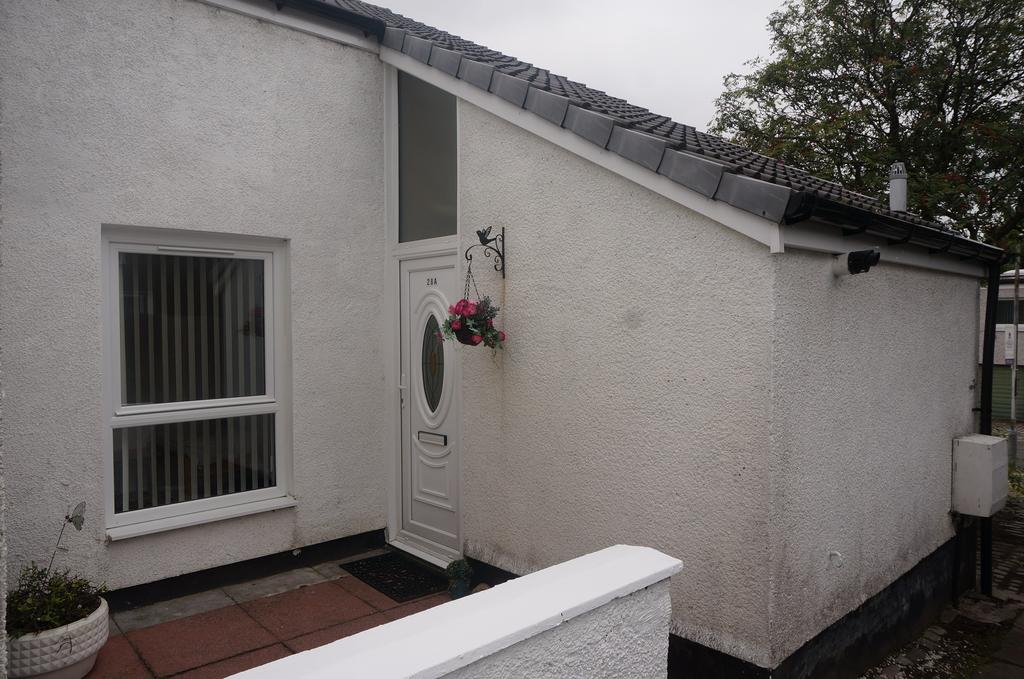 3 Bedrooms End Of Terrace House for sale in Braeface Road, Seafar, Cumbernauld G67