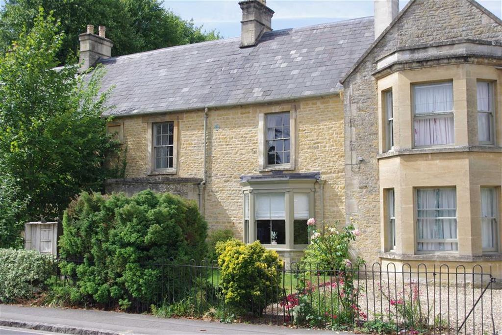 2 Bedrooms Terraced House for sale in 2 High Street, Bourton-on-the-Water, Gloucestershire