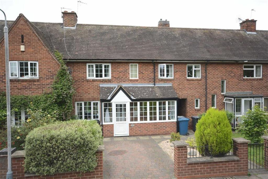 3 Bedrooms Town House for sale in Alford Road, West Bridgford