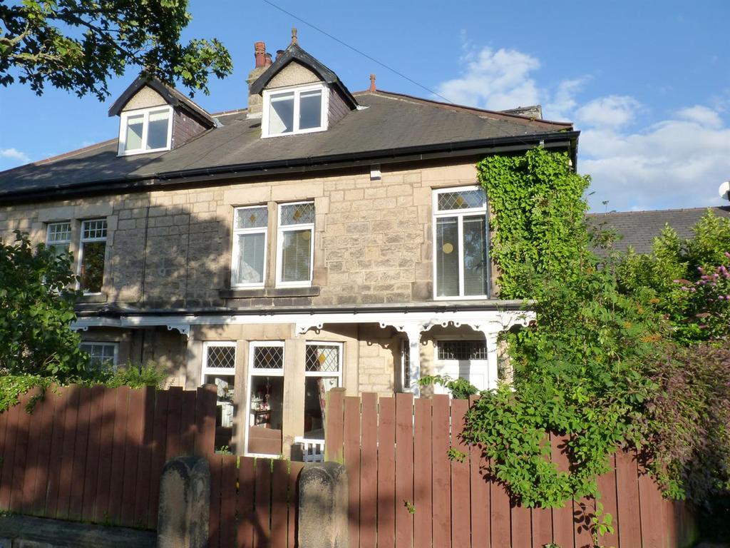 5 Bedrooms Semi Detached House for sale in Hookstone Road, Harrogate