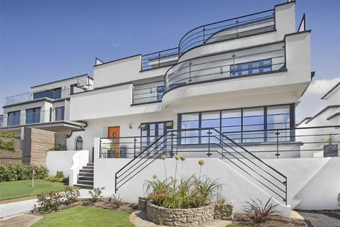 5 bedroom detached house for sale - The Cliff, Brighton, East Sussex