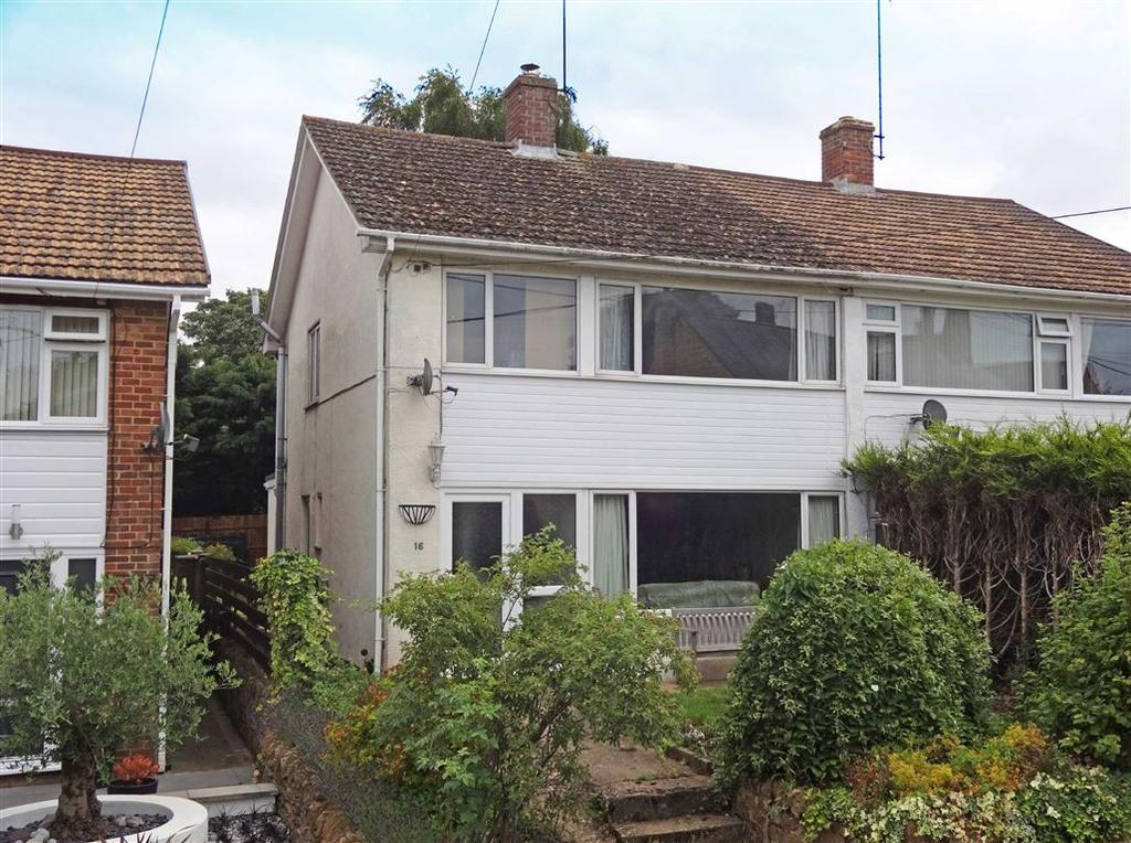 3 Bedrooms Semi Detached House for sale in Broad Street, Syresham