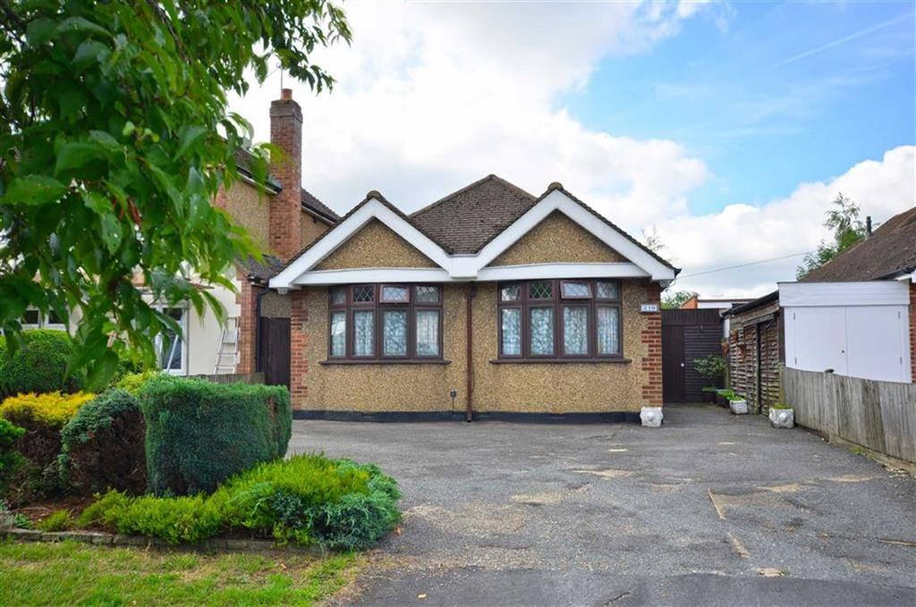 3 Bedrooms Bungalow for sale in Baldwins Lane, Croxley Green, Hertfordshire