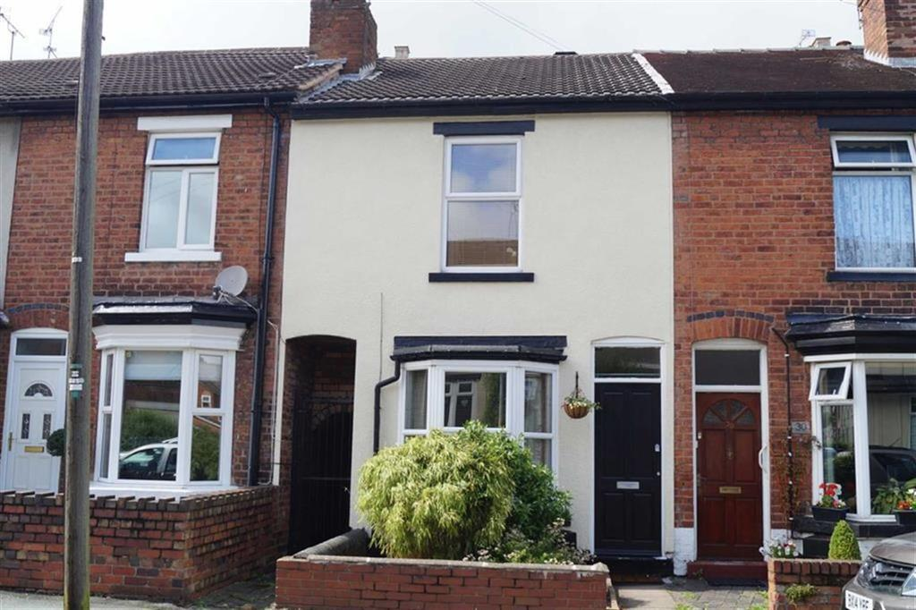 3 Bedrooms Terraced House for sale in Victoria Road, Bradmore, Wolverhampton