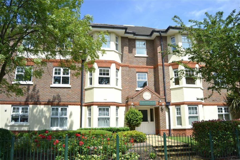 2 Bedrooms Flat for sale in Victoria Road, Mill Hill, London