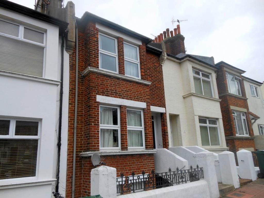 1 Bedroom Flat for sale in Elm Grove, Brighton