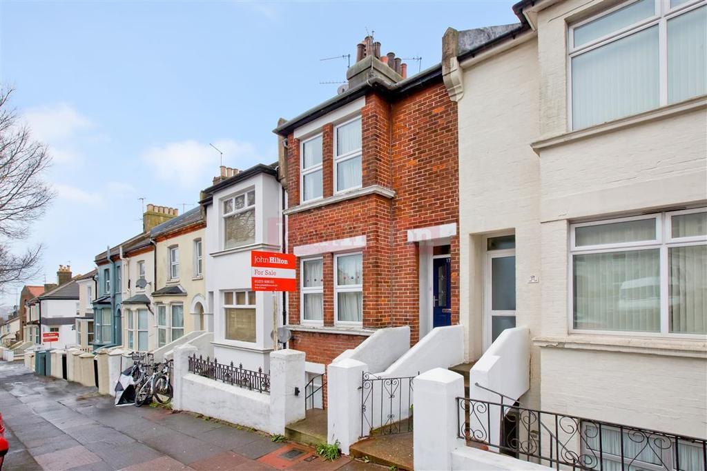 1 Bedroom Flat for sale in Elm Grove, Brighton